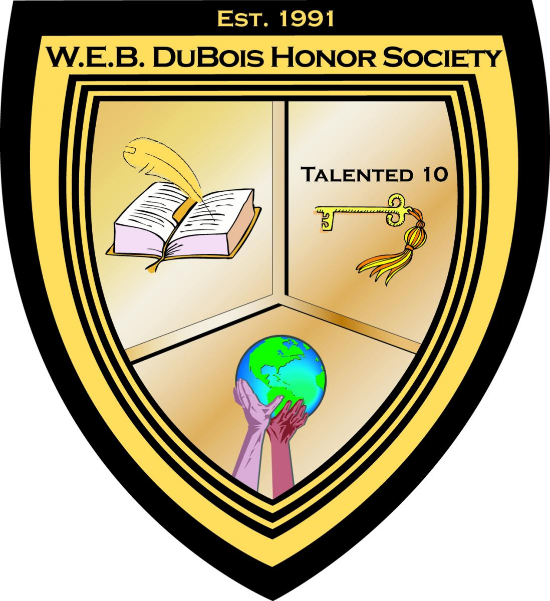 W E B Du Bois Honor Society Welcome To Oasis