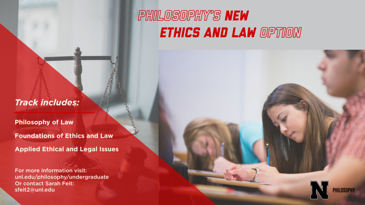 New law and ethics option