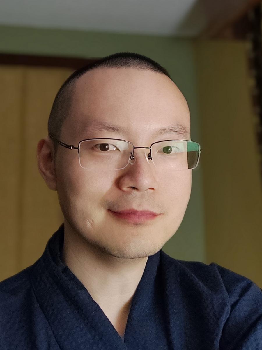 Hanchao Zhao