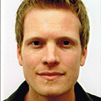 Photo of Matthias Fuchs; links to group home page