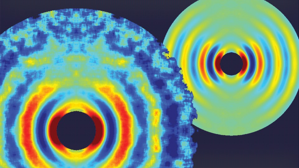 Heart of the matter: Physicists record movement of atomic nuclei