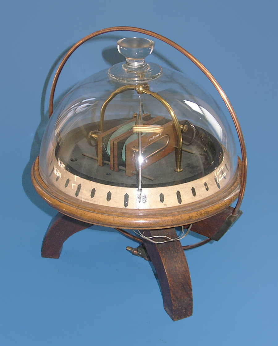 School Galvanometer