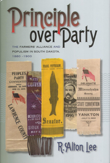 Principle over Party by R. Alton Lee