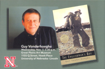 Guy Vanderhaeghe