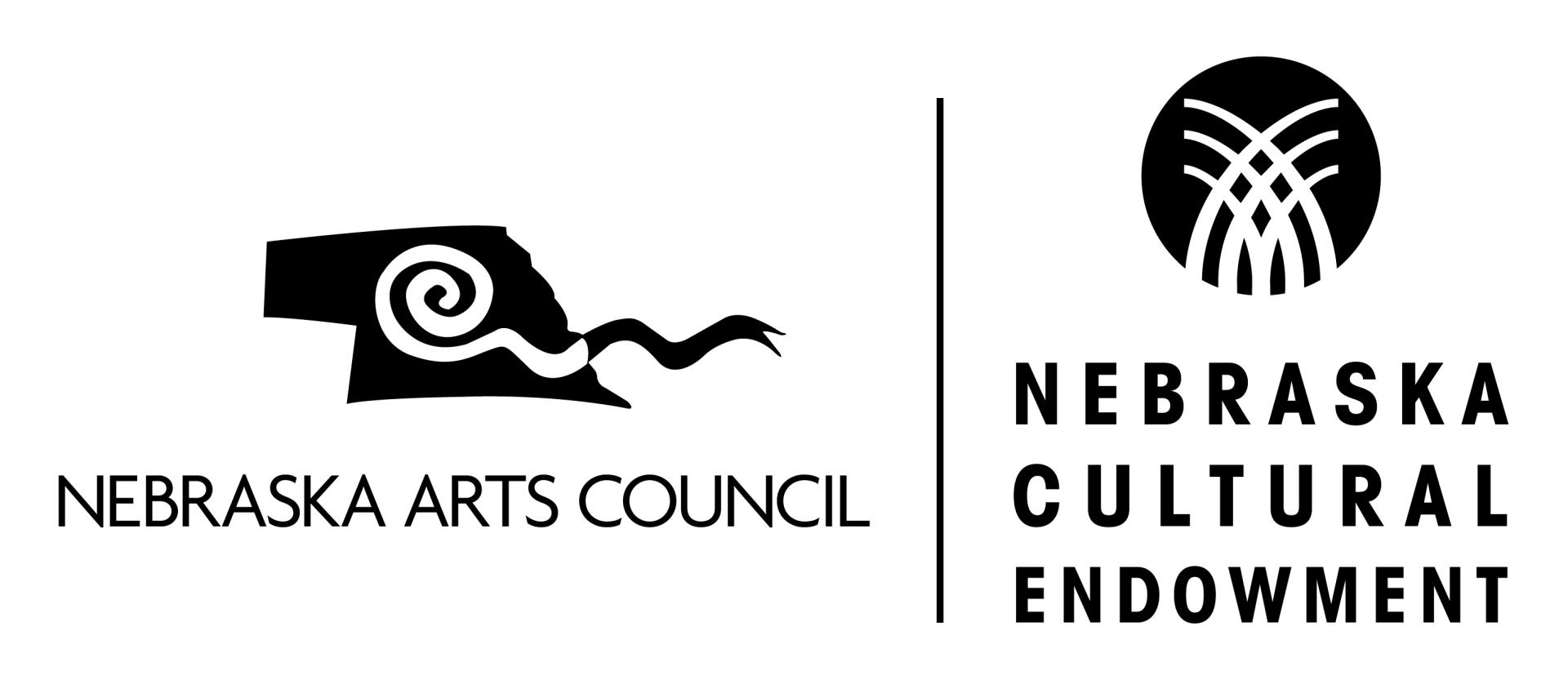 Nebraska Arts Council logo