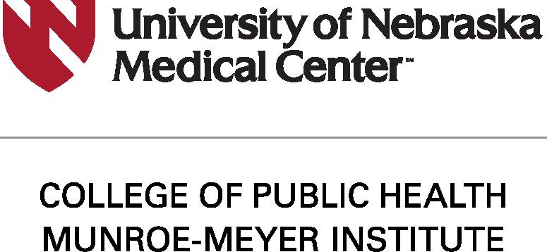 UNMC logos