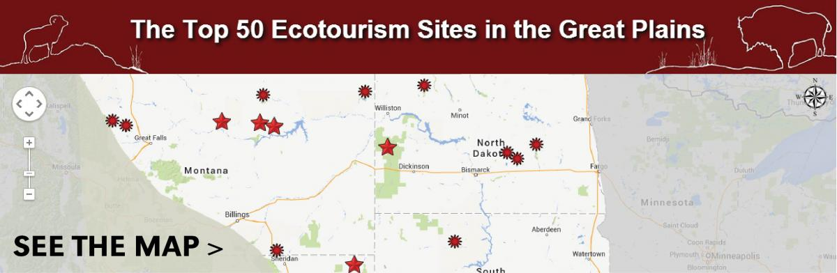 link to ecotourism map