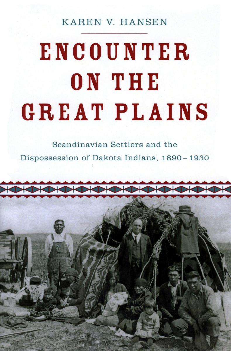 Great Plains Distinguished Book Prize Center For Great
