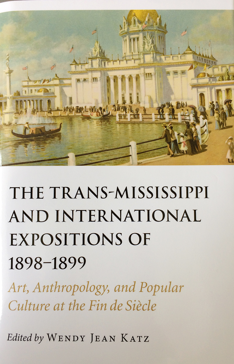 Trans Mississippi West book cover