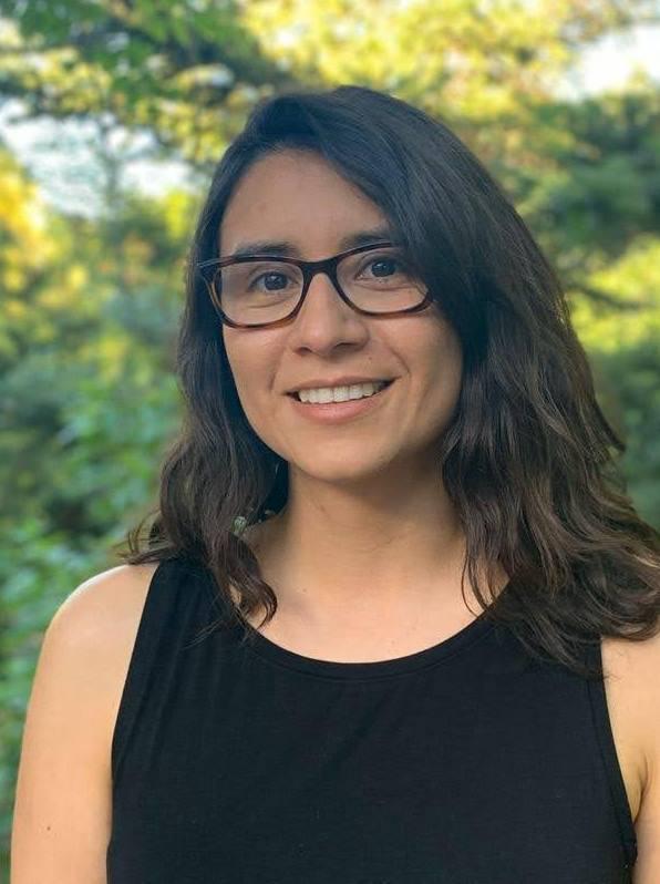 Portrait of Ariadna Gonzalez Solis