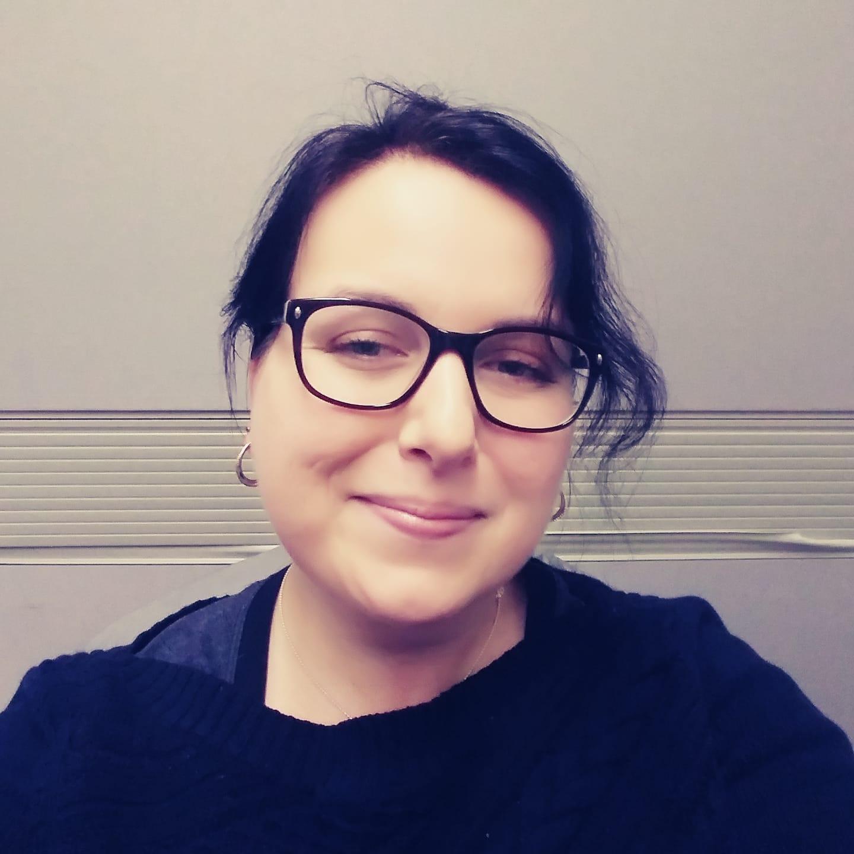 Portrait of Amanda Quattrone