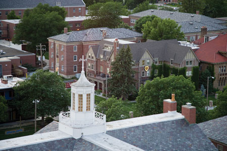 Campus - University of Nebraska - Lincoln