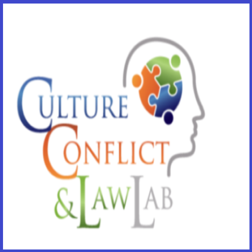 Culture Conflict and Law