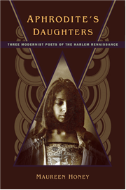 "Honey Publishes ""Aphrodite's Daughters"""