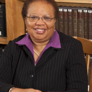 Anna Shavers Appointed to American Bar Association Task Force