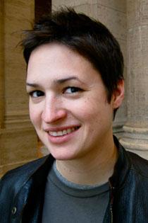 Gabrielle Owen